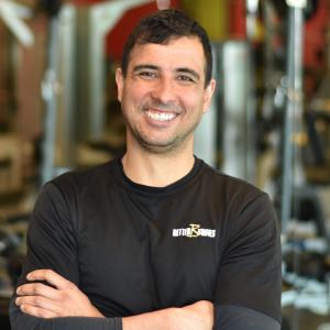 Juan Castro Personal Trainer Better Bodies Tucson