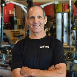 Steve Caputo Personal Trainer Better Bodies Tucson